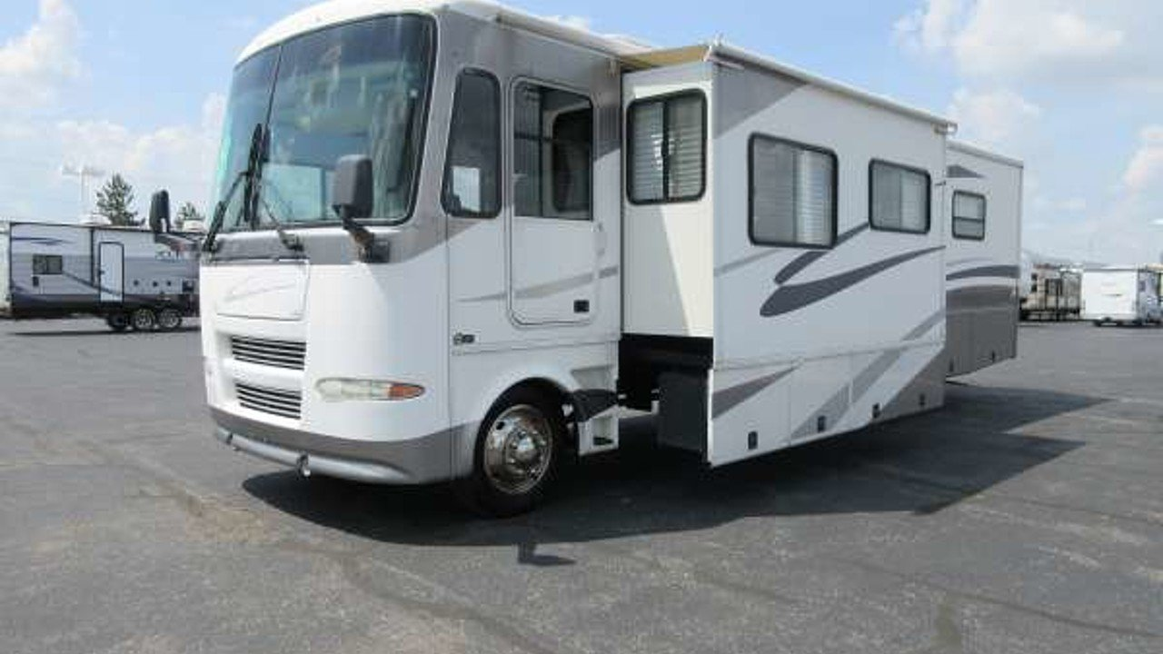 2004 Tiffin Allegro Bay for sale 300137107
