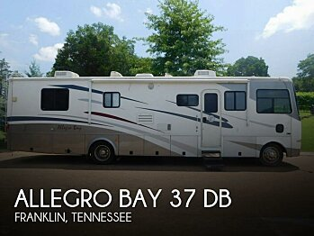 2004 Tiffin Allegro Bay for sale 300163472