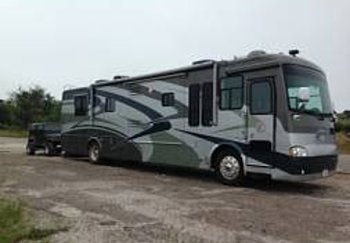 2004 Tiffin Allegro Bus for sale 300135253