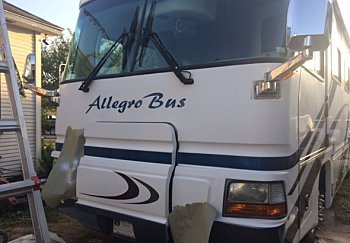 2004 Tiffin Allegro Bus for sale 300141103