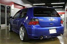 2004 Volkswagen R32 for sale 100945148