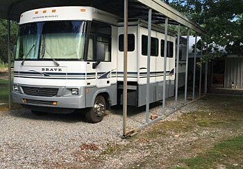 2004 Winnebago Brave for sale 300145402