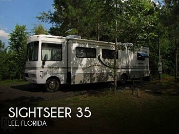 2004 Winnebago Sightseer for sale 300106044