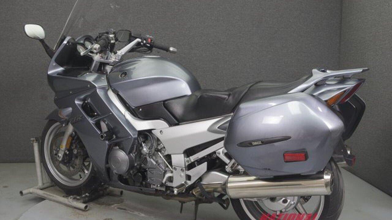2004 Yamaha FJR1300 for sale 200593638