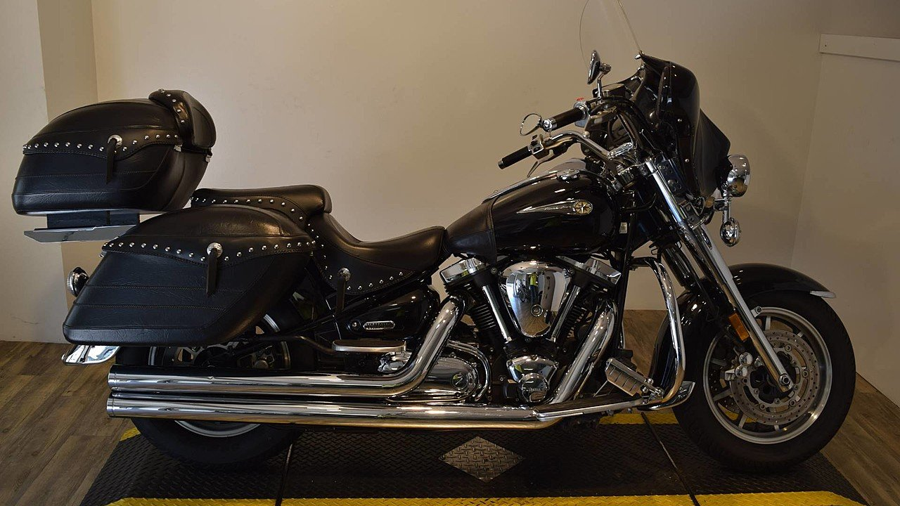 2004 Yamaha Road Star for sale 200495993
