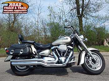 2004 Yamaha Road Star for sale 200575929
