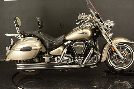 2004 Yamaha Road Star for sale 200468840