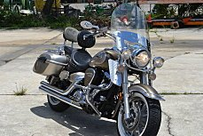 2004 Yamaha Road Star for sale 200551700