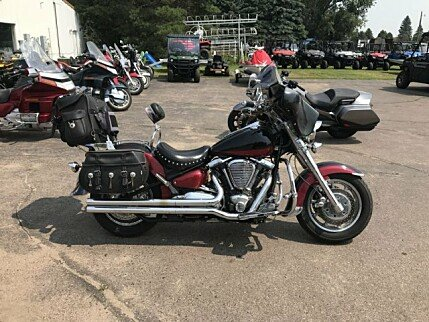2004 Yamaha Road Star for sale 200615917