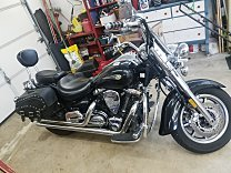 2004 Yamaha Road Star for sale 200616247