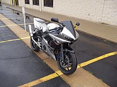 2004 Yamaha YZF-R6 for sale 200498754