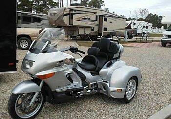 2004 bmw K1200LT for sale 200542199