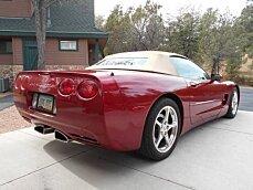 2004 chevrolet Corvette for sale 101007930