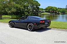 2004 chevrolet Corvette Coupe for sale 101023094