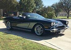2004 chevrolet Corvette Convertible for sale 101042014