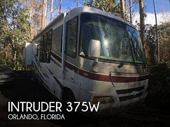 2004 damon Intruder for sale 300154115