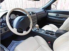 2004 ford Thunderbird for sale 101004700