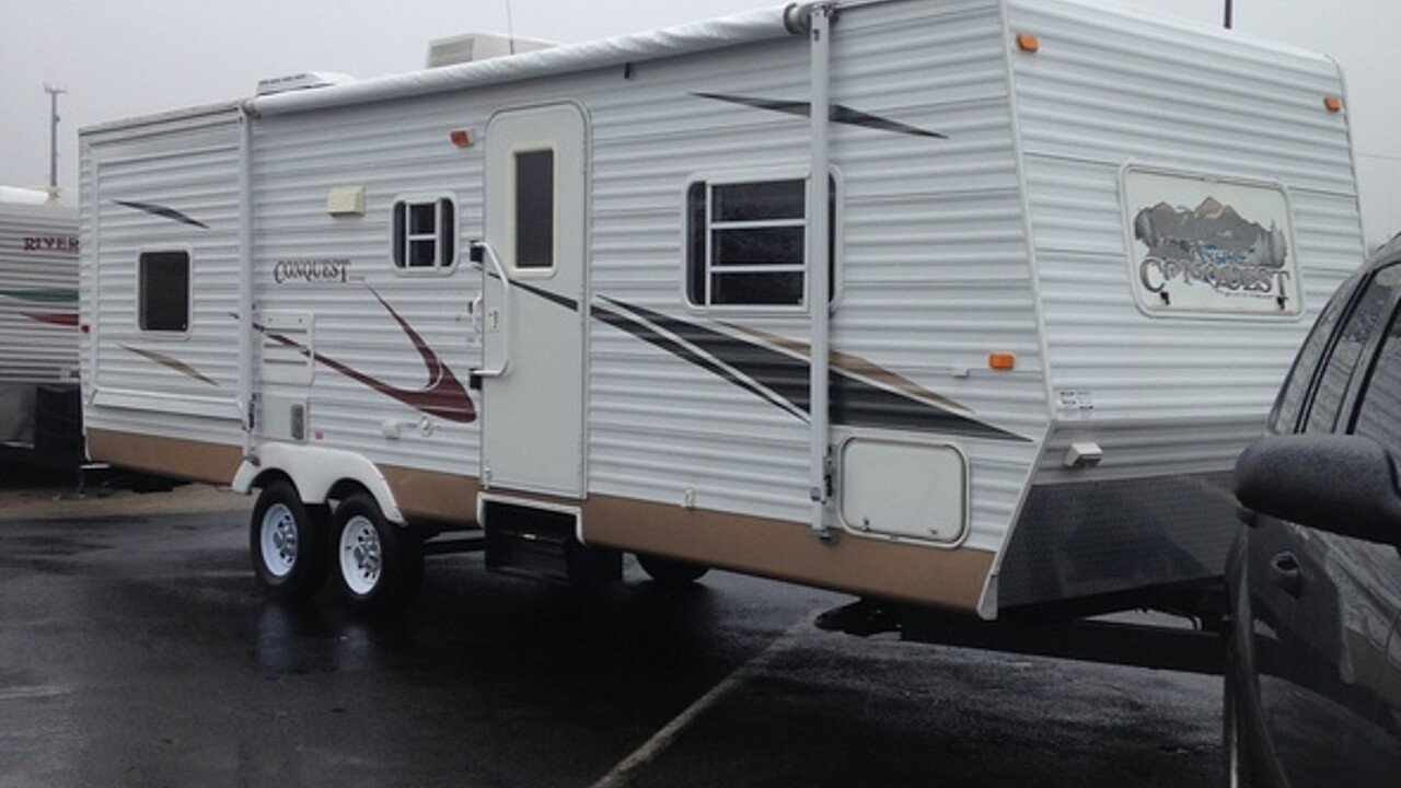 2004 gulf-stream Conquest for sale 300165066