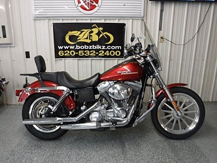 2004 harley-davidson Dyna for sale 200629291