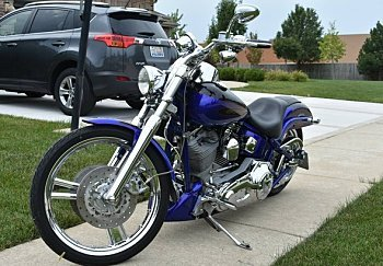 2004 harley-davidson Softail for sale 200489760