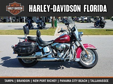 2004 harley-davidson Softail for sale 200523715