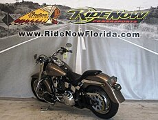 2004 harley-davidson Softail for sale 200607414