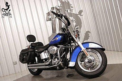 2004 harley-davidson Softail for sale 200627038