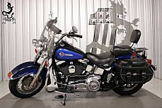 2004 harley-davidson Softail for sale 200627038
