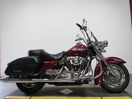 2004 harley-davidson Touring for sale 200581107