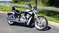 2004 harley-davidson V-Rod for sale 200625111