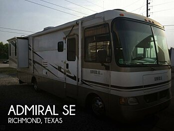 2004 holiday-rambler Admiral for sale 300137515