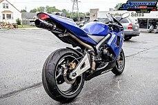 2004 honda CBR600RR for sale 200618375