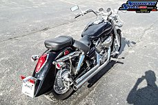 2004 honda Shadow for sale 200618277