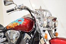 2004 honda VTX1300 for sale 200636168