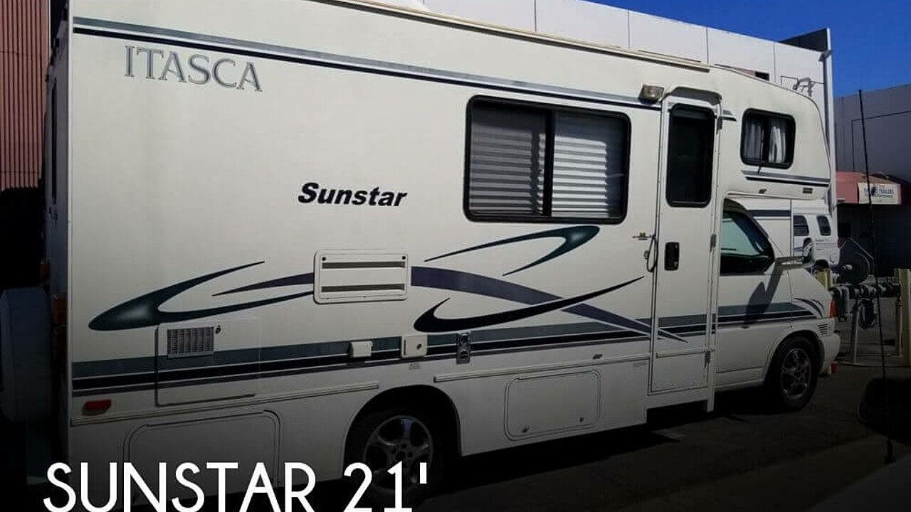 2004 itasca Sunstar for sale 300173969
