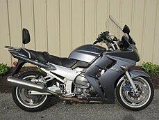 2004 yamaha FJR1300 for sale 200575995