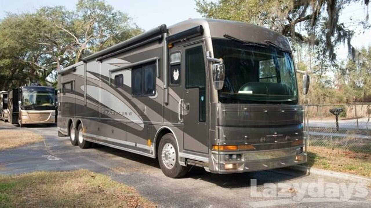 2005 American Coach Tradition for sale 300154976
