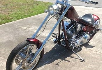 2005 American Ironhorse Texas Chopper for sale 200464674