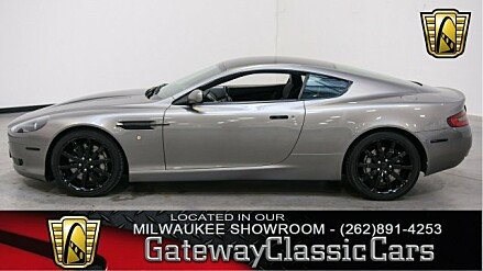 2005 Aston Martin DB9 Coupe for sale 100846964
