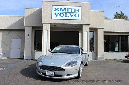 2005 Aston Martin DB9 Coupe for sale 100867423