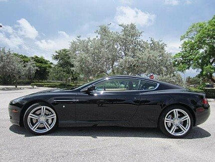 2005 Aston Martin DB9 Coupe for sale 100880750