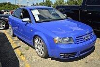 2005 Audi S4 Sedan for sale 100778291