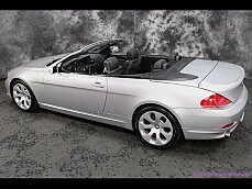 2005 BMW 645Ci Convertible for sale 100942085