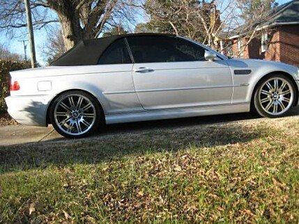 2005 BMW M3 for sale 101017100