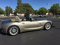 2005 BMW Z4 2.5i Roadster for sale 100870791