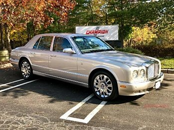 2005 Bentley Arnage R for sale 101055860