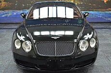 2005 Bentley Continental GT Coupe for sale 100724917
