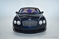2005 Bentley Continental GT Coupe for sale 100870853