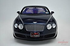 2005 Bentley Continental GT Coupe for sale 100879030