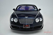 2005 Bentley Continental GT Coupe for sale 100879116